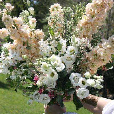 Bouquet haut Un brin de folie