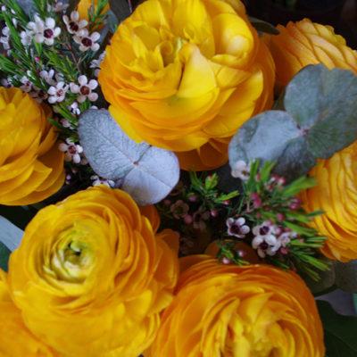 Bouquet un brin de folie Lyon 1