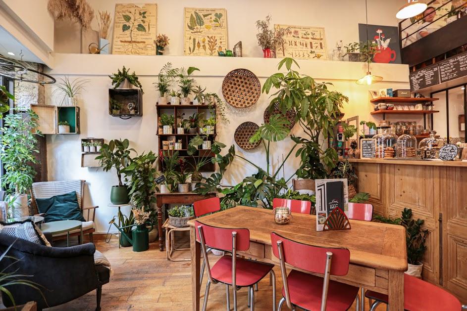salon de thé coffee shop lyon